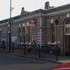 Blackheath Station Building