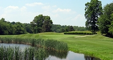 Blackledge Country Club - Course 1