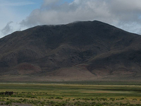 Montanhas Negras (Nevada)