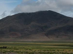 Black Mountains (Nevada)