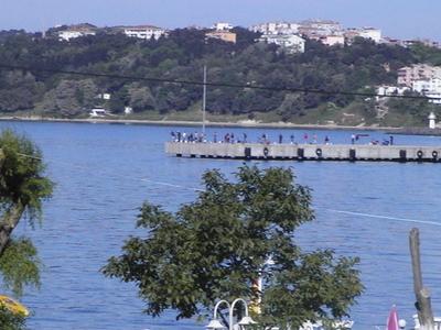 Sinop Port