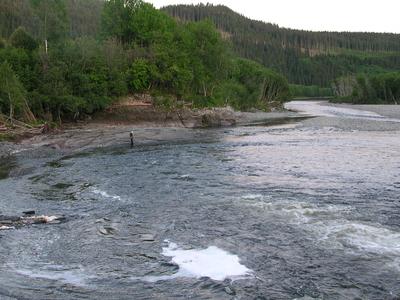 Blafjella-Skjaekerfjella National Park