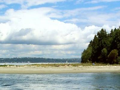 Blake Island State Park