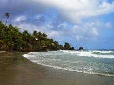 Blanchisseuse Beach Trinidad