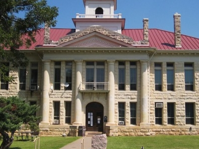 Blanco County Courthouse