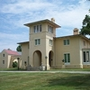 Blandwood Gardens & Mansion - Greensboro NC