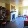 Blandwood Mansion Fireplace - Greensboro NC
