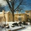 Blandwood Mansion & Gardens - Greensboro NC