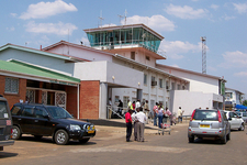 Blantyre Chileka Intl. Airport