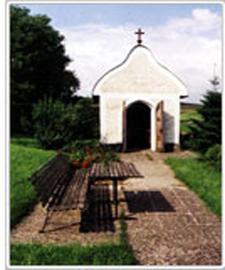 Übleis Chapel