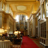 Blenheim Palace - Library
