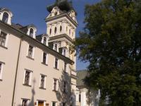 Blessed Virgin Sanctuary of Tuchów