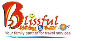 Blissful Holidays And Travels