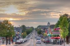 Bloomington I N Kirkwood