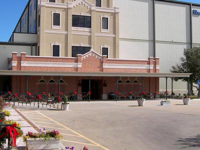 Blu Bell Factory
