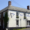 Blue Anchor Pub Somerset