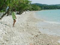 Bluefields Beach