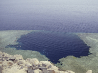 Blue Hole (Mar Rojo)