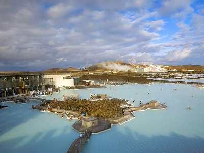Blue Lagoon - Pleasant Weather