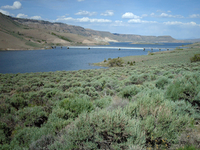 Blue Mesa Reservoir