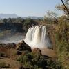 Blue Nile Near Bahir Dar ET