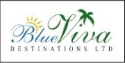 Blue Viva
