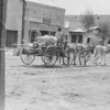 Blythe Street Scene Circa 1900