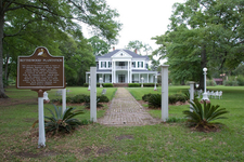 Blythewood Plantation House
