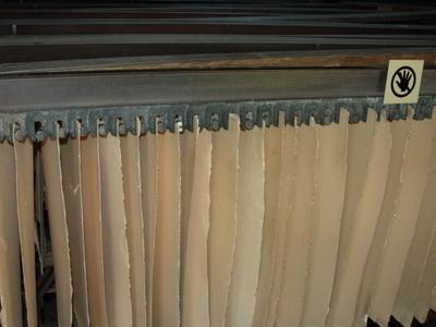 Board Drying