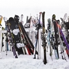 Board Stand @ Turoa Ski Field - North Island NZ