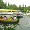 Boating At Bombay Picnic Spot