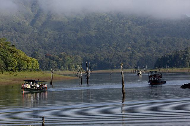 Interesting Holidays in Kerala Photos