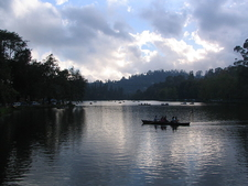 Boating In The Lalakeke