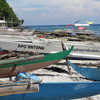 Boats At Apo