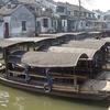 Boats In Xitang