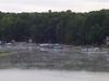 Boats On  Budd  Lake