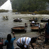 Boats On Kaveri