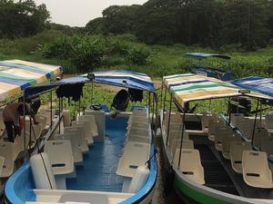 Boat Tour Photos