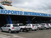Boa Vista International Airport