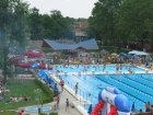 Bocskai Health Spa And Swimming Pool - Hungary