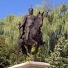 Bocskai Horse Statue, Hajdúhadház