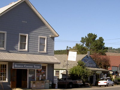 Bodega Surf Shop And Historic General Store