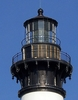 Bodie Lighthouse Tower Top NC Outer Banks