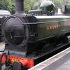 Bodmin And Wenford Railway