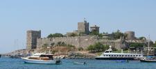 Bodrum Castle St. Peter