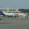 Former FedEx Boeing 727-200