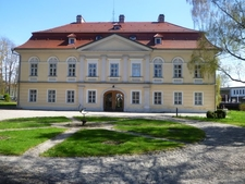 Bogenhofen Castle, Upper Austria, Austria