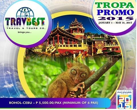 Bohol Cebu 3 Days Photos