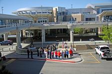 Boise Airport (BOI)
