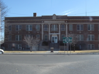 Boise  City  Courthouse